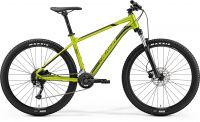 Велосипед горный Merida Big.Seven 200 (2019)