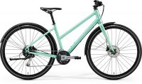 Велосипед женский Merida Crossway Urban 100 Lady (2019)
