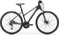 Велосипед женский Merida Crossway 600 Lady (2019)