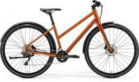 Велосипед городской Merida Crossway Urban 500 Lady (2019)