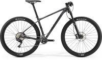 Велосипед горный Merida Big.Nine 700 (2019)