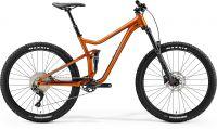 Велосипед двухподвес Merida One-Forty 400 (2019)