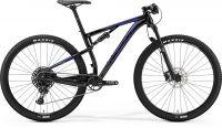 Велосипед двухподвес Merida Ninety-Six 9.600 (2019)
