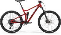 Велосипед двухподвес Merida One-Twenty 7.600 (2019)