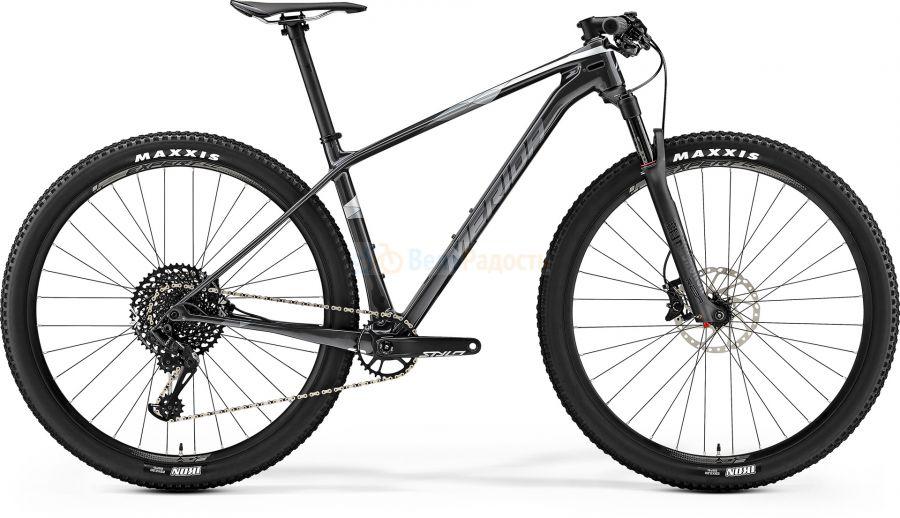 Велосипед горный Merida Big.Nine 6000 (2019)