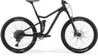 Велосипед двухподвес Merida One-Forty 800 (2019)