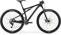 Велосипед двухподвес Merida Ninety-Six 9.XT (2019)