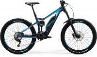 Электровелосипед горный Merida eOne-Sixty 500 (2019)