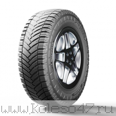 MICHELIN AGILIS CROSSCLIMATE 205/65R16C 107/105T PS=103T