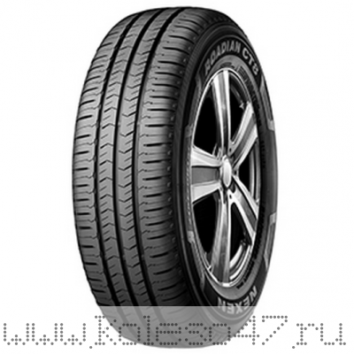 NEXEN ROADIAN CT8 215/70R15C 109/107S