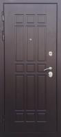 Входная дверь shelter «квадро»