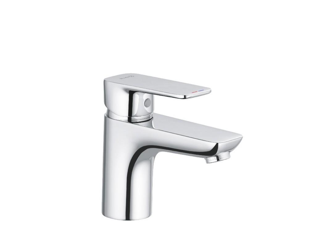 Однорычажный смеситель для раковины (умывальника) KLUDI Pure&Style 40028 0575