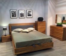 Спальня ORLY орех
