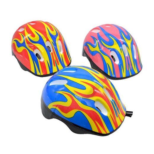 Шлем (детский комплект защиты)