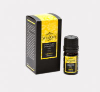 Эфирное масло лимона Sharme Essential
