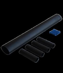 Термоусадочная муфта (Комплект для заделки саморегулирующегося кабеля)                                                                                         .
