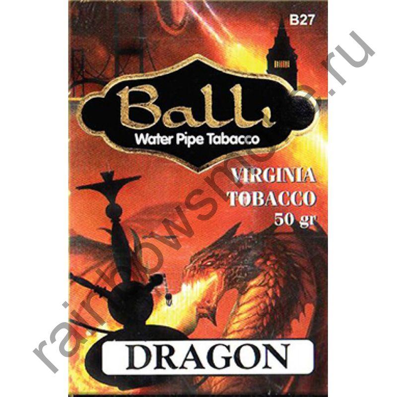 Balli 50 гр - Dragon (Дракон)