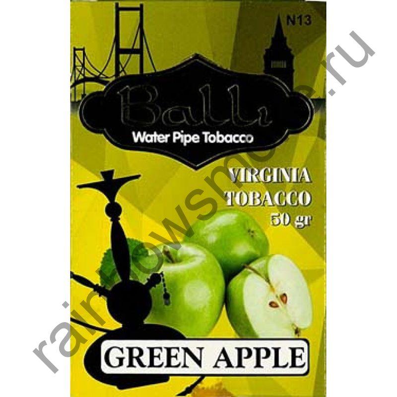 Balli 50 гр - Green Apple (Зеленое Яблоко)