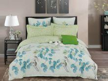 Комплект постельного белья Сатин SL 2-спальный  Арт.20/318-SL