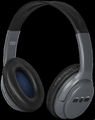 Беспроводная гарнитура FreeMotion B520 серый, Bluetooth