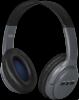Акция!!! Беспроводная гарнитура FreeMotion B520 серый, Bluetooth