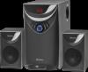 Акция!!! Акустическая 2.1 система Thunder 60Вт, Bluetooth, FM/MP3/SD/USB