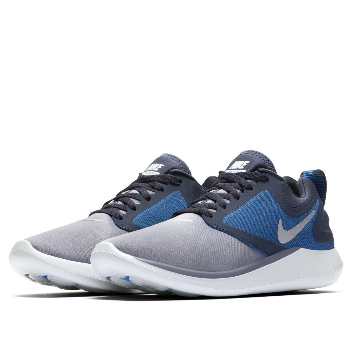 Nike LunarSolo GS (AA4403-400)
