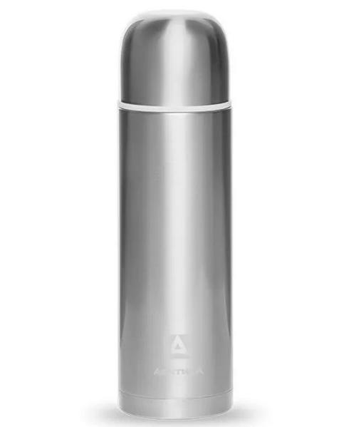 Стальной термос с узким горлышком VACUUM BOTLE, 500 мл