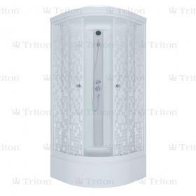 Душевая кабина Triton Стандарт В3 100х100