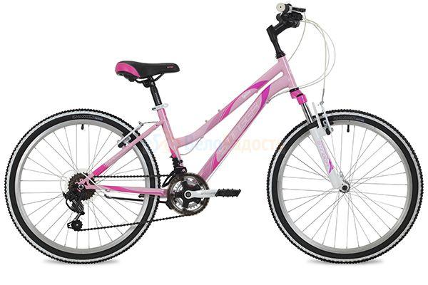Велосипед подростковый Stinger Latina 24 (2018)