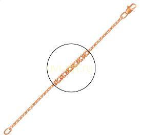 Позолоченная цепочка, 1,5 мм (арт. 788084)