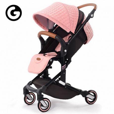 Прогулочная коляска G-smart