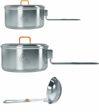 Набор посуды KOVEA SS-029