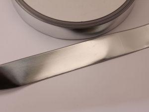 `Лента репсовая с глиттером ширина 38 мм, ЛР5747-1