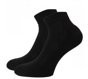 Женские носки  С293 махровый след