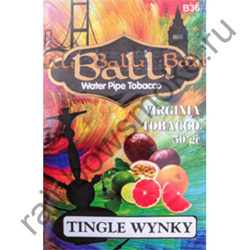 Balli 50 гр - Tingle Wynky (Тингли Винки)