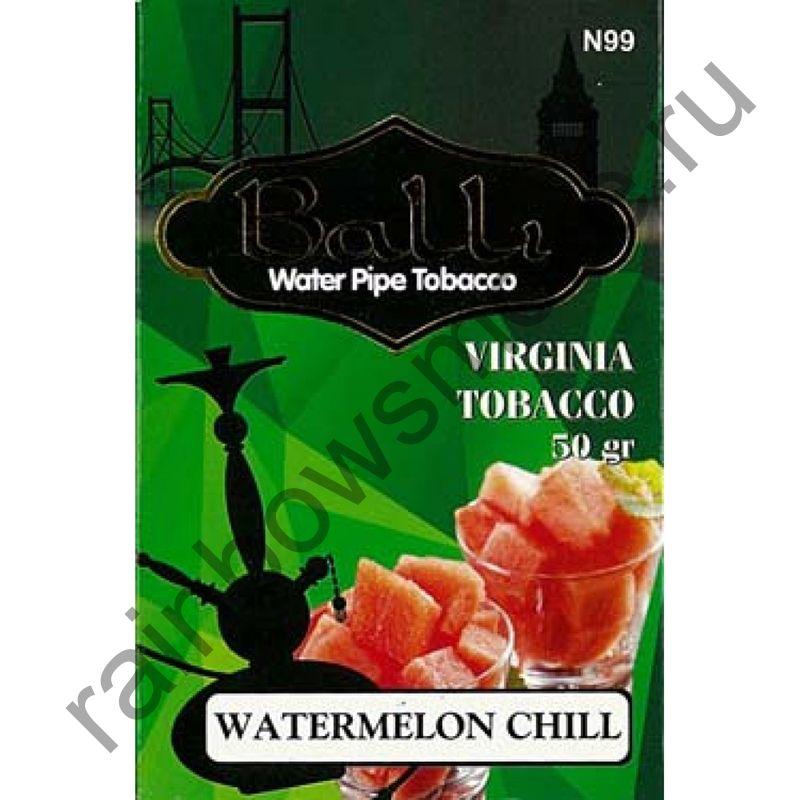 Balli 50 гр - Watermelon Chill (Арбуз с Холодком)