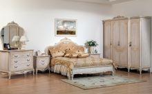 Спальня БАРОККО  4-дверный шкаф