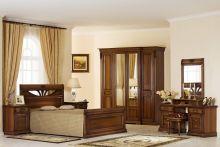 Спальня ВАЛЕНСИЯ 3-дверный шкаф