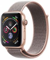 Apple Watch Series 4 GPS  40mm Gold