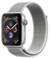Apple Watch Series 4 GPS 40mm Loop Silver