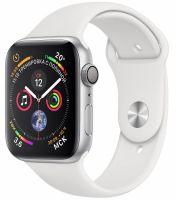 Apple Watch Series 4 GPS  40mm White
