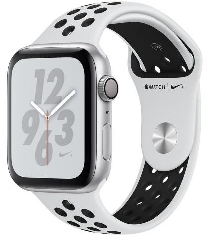 Apple Watch Nike 4 GPS 44mm Platinum/Black