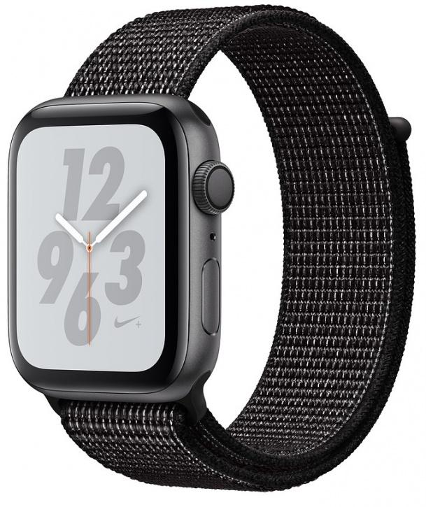 Apple Watch Nike 4 GPS 44mm Black