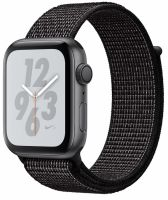 Apple Watch Nike 4 GPS 44mm Loop Black