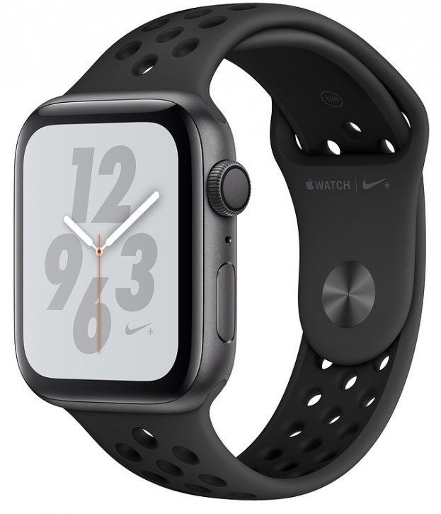 Apple Watch Nike 4 GPS 44mm Anthracite/Black