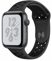 Apple Watch Nike 4 GPS 40mm Anthracite/Black