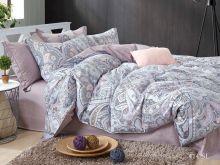 Комплект постельного белья Сатин SL 1.5 спальный  Арт.15/414-SL