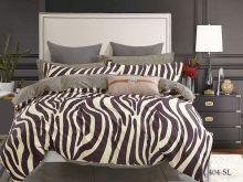 Комплект постельного белья Сатин SL 2-спальный  Арт.20/404-SL