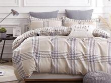 Комплект постельного белья Сатин SL 2-спальный  Арт.20/405-SL